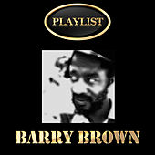 Barry Brown Playlist de Various Artists
