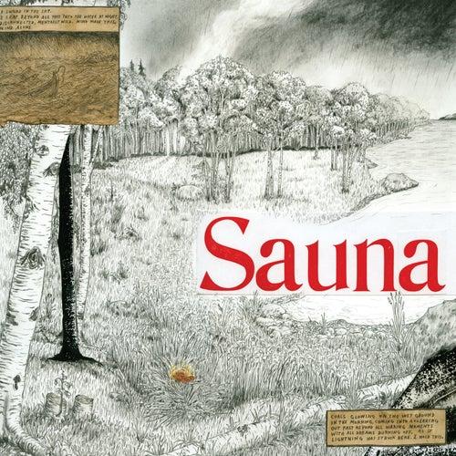 Sauna by Mount Eerie