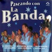 ¡Paseando Con la Banda! by Banda Sinaloense