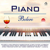 Piano Bolero von Joaquin Borges