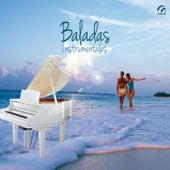 Baladas Instrumentales de Benjamín Rojas
