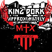 King Dork Approximately by Mr. T Experience