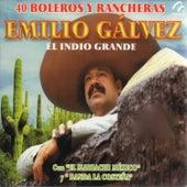 40 Boleros y Rancheras by Various Artists