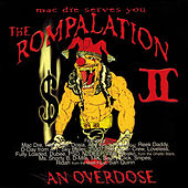 The Rompalation Vol. 2 Mac Dre Serves You an Overdose de Mac Dre