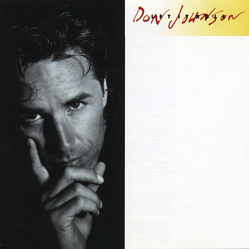 Let It Roll by Don Johnson