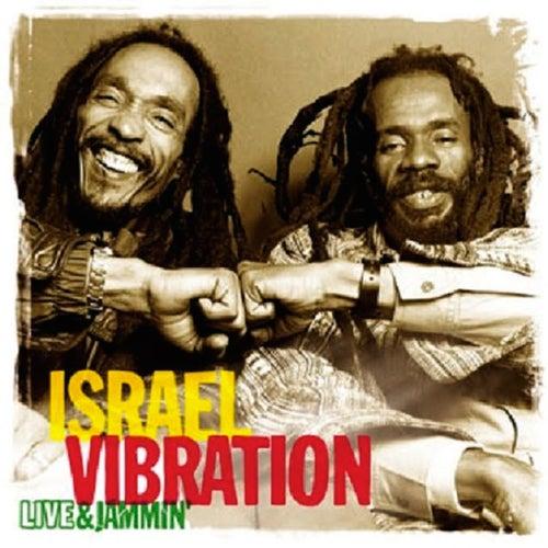 Live & Jammin' de Israel Vibration