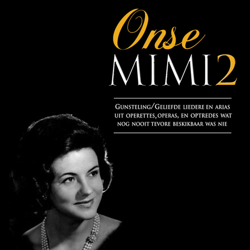 Onse Mimi 2 by Mimi Coertse