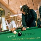 El Negro del Blanco by Various Artists