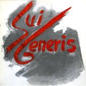 Sui Generis de Sui Generis