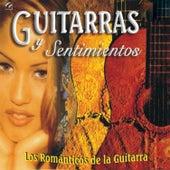 Guitarras y Sentimientos de Los Romanticos De La Guitarra