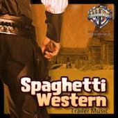 Spaghetti Western Trailer Music by Hollywood Film Music Orchestra