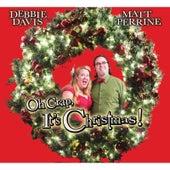 Oh Crap, It's Christmas! de Debbie Davis