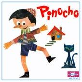 Pinocho de Pinocho