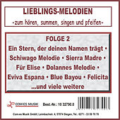 Lieblings-Melodien, Folge 2 von Various Artists