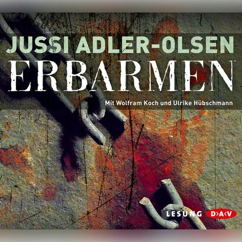 Erbarmen von Jussi Adler-Olsen