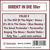 Direkt in die 50er, Folge 2 by Various Artists