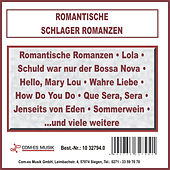 Romantische Schlager Romanzen von Various Artists