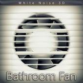 Bathroom Fan Sound by Tmsoft's White Noise Sleep Sounds