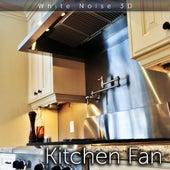 Kitchen Fan Sound by Tmsoft's White Noise Sleep Sounds