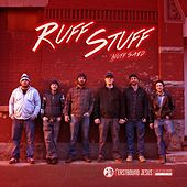 Ruff Stuff Nuff Said (Live Album) by Eastbound Jesus