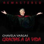 Gracias a la vida de Chavela Vargas
