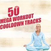 50 Mega Workout Cool Down Tracks von Various Artists