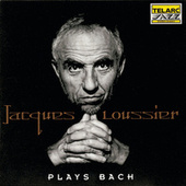 Jacques Loussier Plays Bach by Jacques Loussier