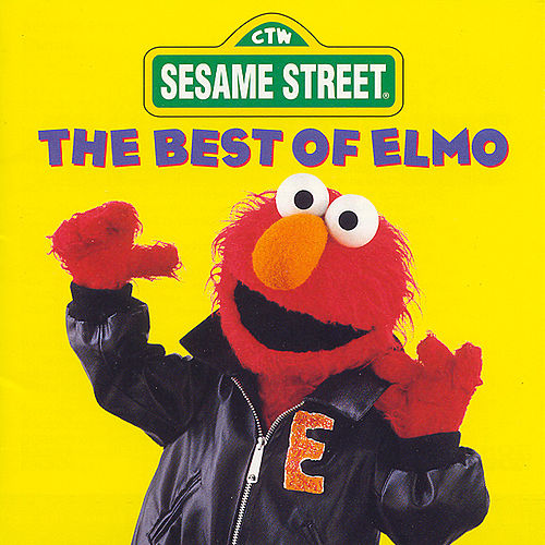 The Best Of Elmo by Elmo