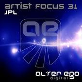 Artist Focus 31 - EP de Various Artists