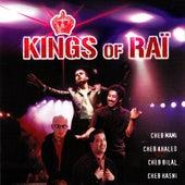 Kings of Raï by Various Artists