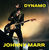 Dynamo by Johnny Marr
