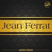 Federico garcia lorca de Jean Ferrat