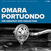 The Greatest Hits Collection de Omara Portuondo