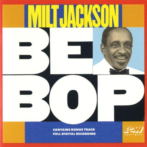 Bebop by Milt Jackson
