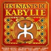 Les enfants de Kabylie by Various Artists