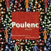 Poulenc: Mélodies by Various Artists