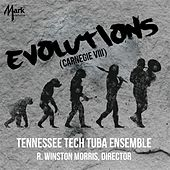 Evolutions (Carnegie VIII) by Various Artists