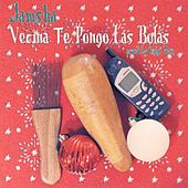 Vecina Te Pongo Las Bolas de Jamsha