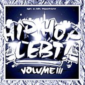 Hip Hop lebt Vol. III von Various Artists