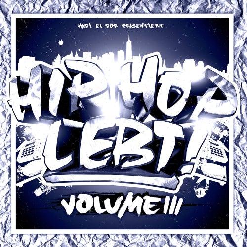 Hip Hop lebt Vol. III by Various Artists