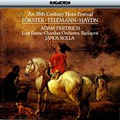 An 18th Century Horn Festival by Various Artists