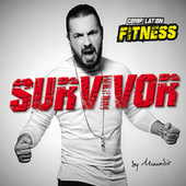 Survivor By Moundir (Compilation Fitness) de Various Artists
