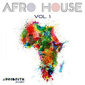 Afro House Vol. 1 by Various Artists