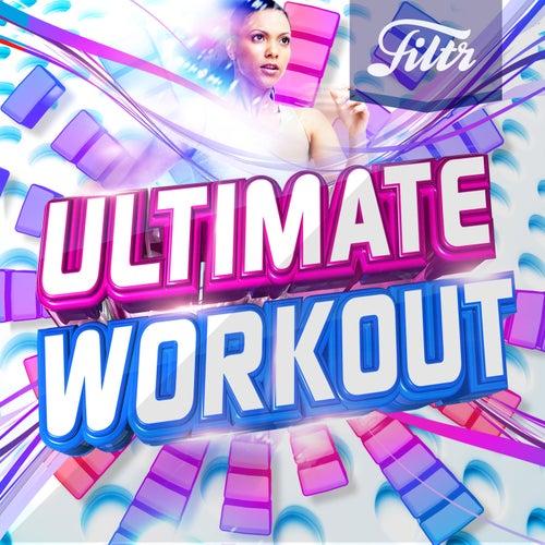 Ultimate Workout de Various Artists