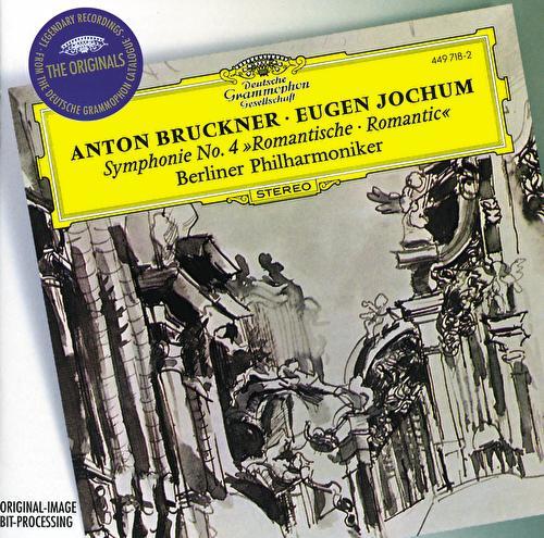 Bruckner: Symphony No.4 'Romantic' / Sibelius: Night Ride and Sunrise by Various Artists