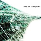 16-Bit Golem by Xingu Hill