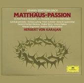 J.S. Bach: Matthäus-Passion by Various Artists
