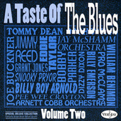 A Taste Of The Blues, Vol. 2 by Various Artists