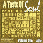 A Taste Of Soul, Vol. 1 by Various Artists