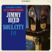 At Soul City by Jimmy Reed